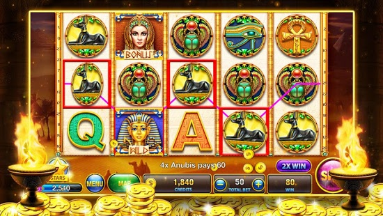 Best Online Slot Machine Games With Bonus